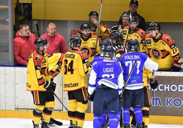 Mega zápas robiť Oulu