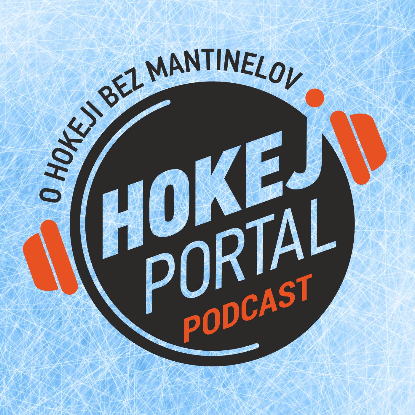 Hokejportal - Podcast